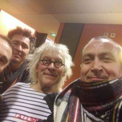 Paris Breton au concert des Tri Yann
