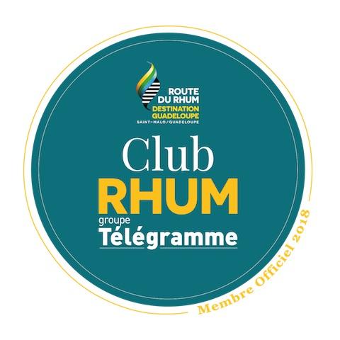 Paris Breton rejoint le Club Rhum