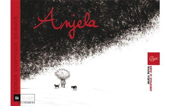 18 Octobre: soirée Anjela Duval, Maison de la Bretagne