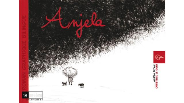 Soirée Anjela Duval