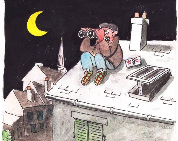 Paris Breton entame la publication d'un roman-feuilleton original créé par Paris Breizh Media.